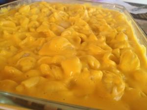 Recipe: Mac n Cheeze (vegan, gluten-free) |Be Sol-Ful