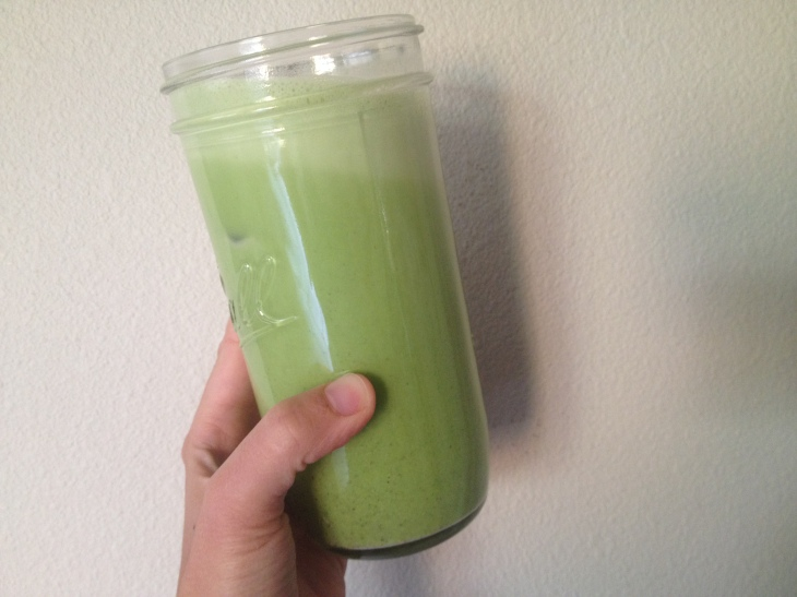 Hands down, the Spinach Hemp was my favorite juice over the three days. Slightly creamy from the hemp seeds with just a touch of sweetness from the celery. If you love celery, this is definitely one for you!