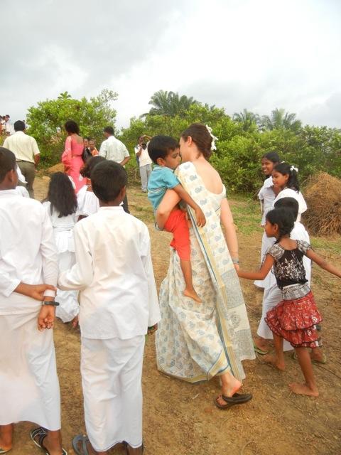Eden in Sri Lanka