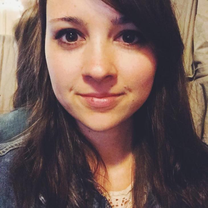 FRIDAY FEATURE: Interview with Sarah of @sarahmclaughlin