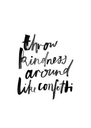 TRUTH: Kindness Matters // Be Sol-Ful