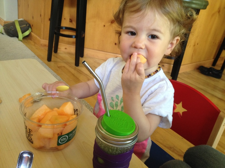 Motherhood Truth: Picky Eaters // Be Sol-Ful