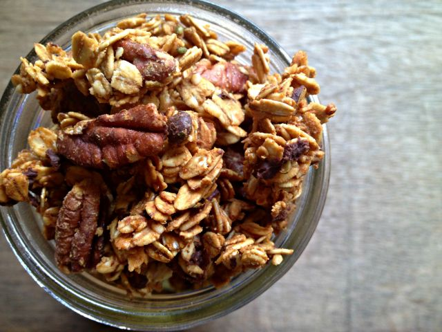 toffee granola3