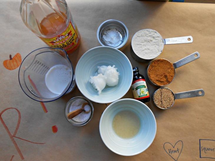 RECIPE: Baked Coconut Pecan Mini Donuts with Cinnamon-Maple Sugar