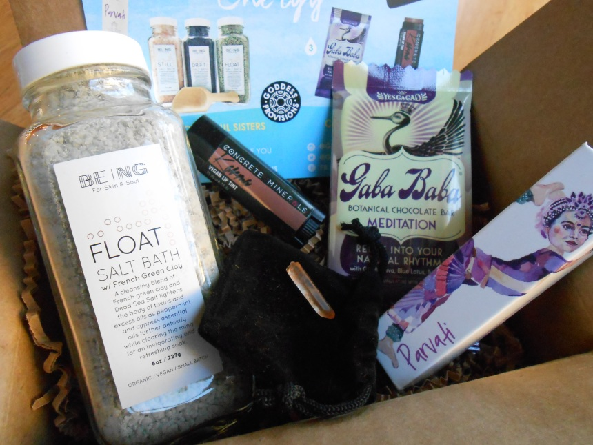 REVIEW: February Favorites