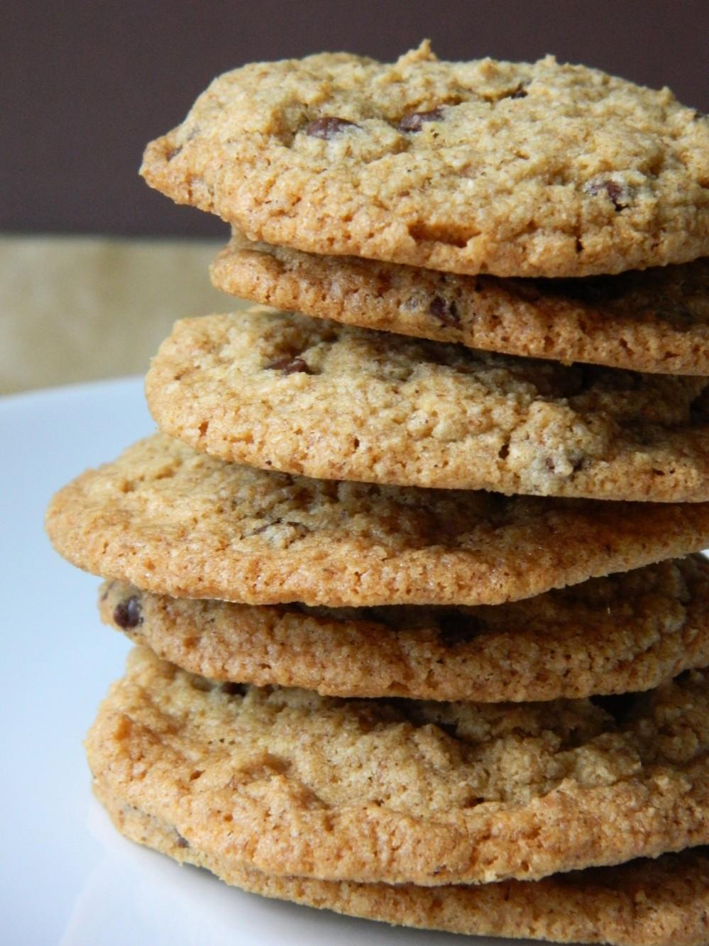 One-Bowl AIP Sugar Cookies