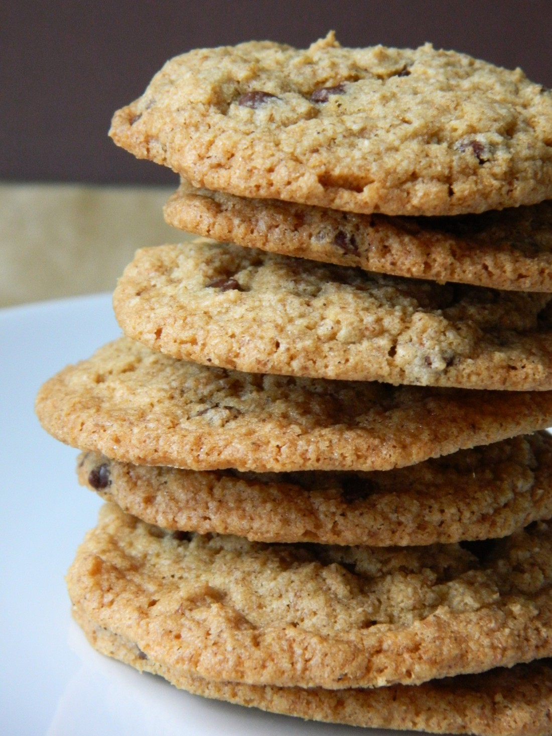 One-Bowl AIP Cookies