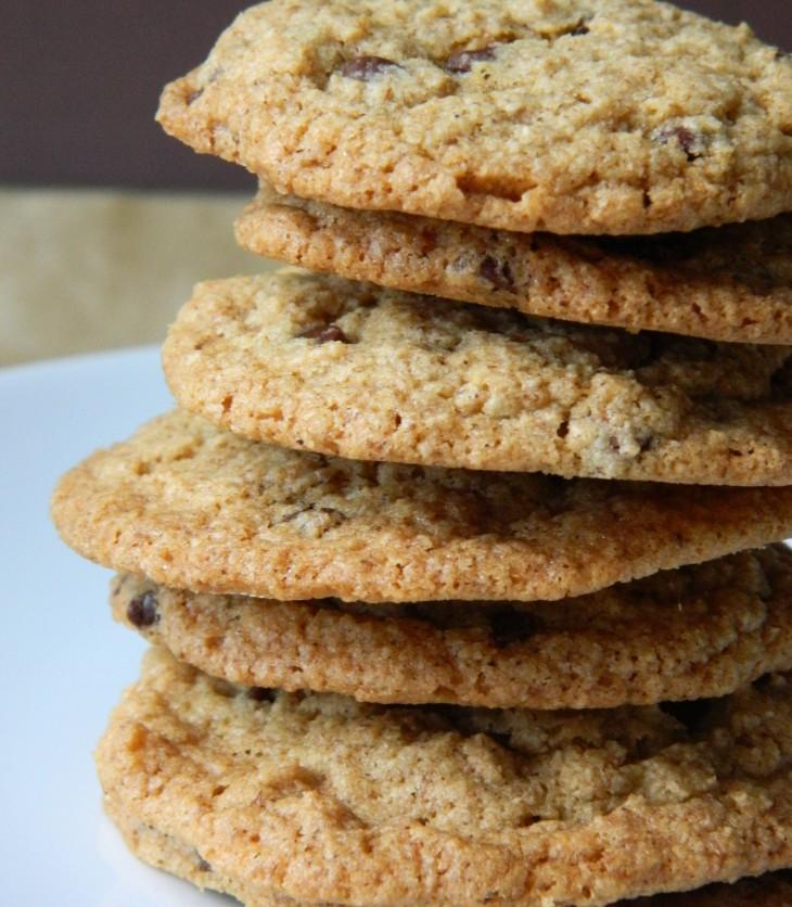 One-Bowl AIP Cookies