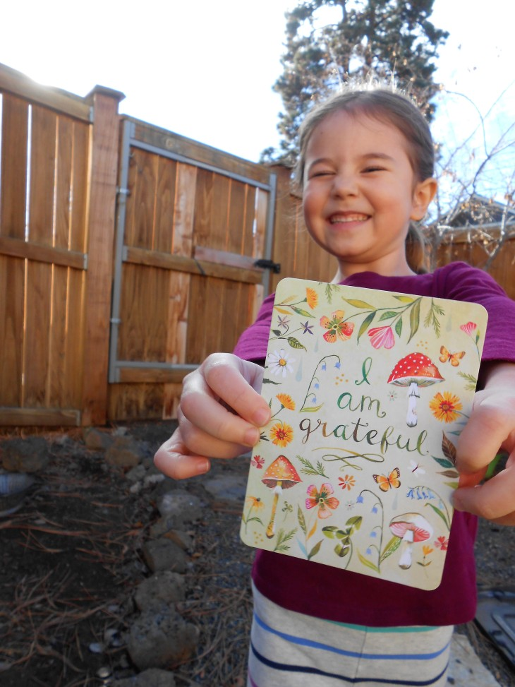 A Year in Gratitude // Be Sol-Ful Living