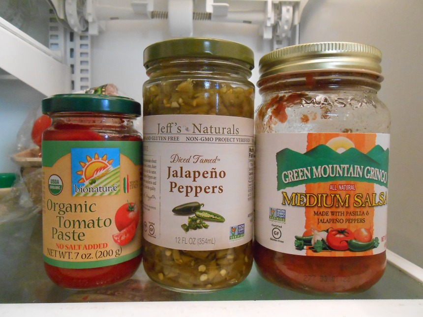 Our (Vegan) Kitchen Staples