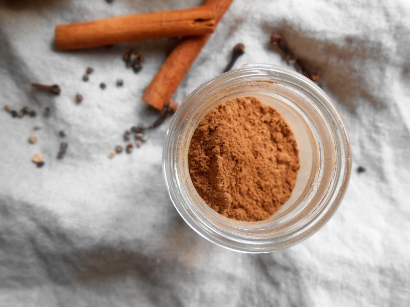DIY Chai Spice + A Quick Recipe